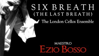"Ezio Bosso - ""Sixth Breath, The Last Breath"" - HD"