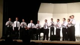 Westview Choir, Kansas City Kitty