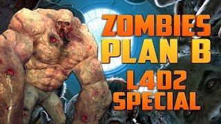 Plan B ★ Left 4 Dead 2 Special (l4d2 Zombie Games)