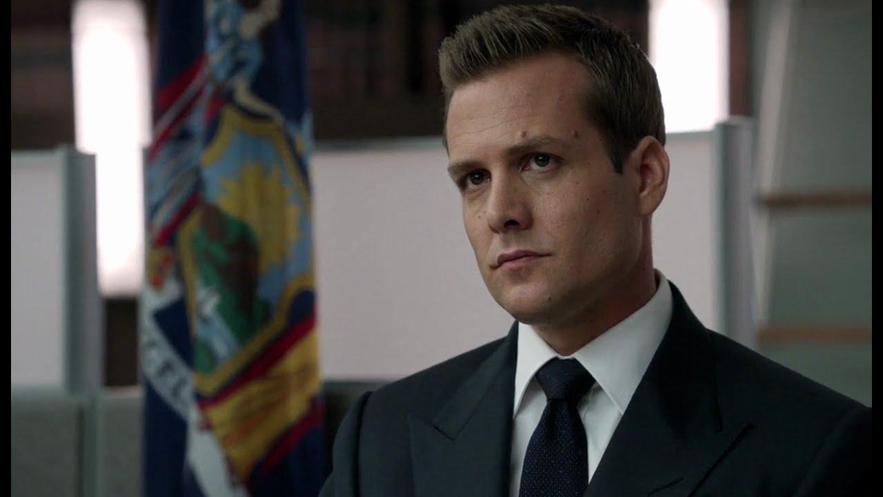 Download Suits - Season 2 - Episode 7 - Mock trail scene (Harvey Specter)