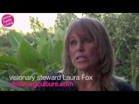 Laura Fox Get ready for Planetary Activation