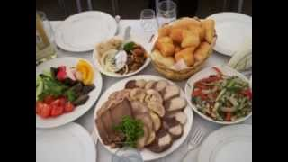 Праздник Наурыз в Казахстане