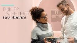 Ein bewegendes Jahr für Philipp Stehler I Douglas Cosmetics