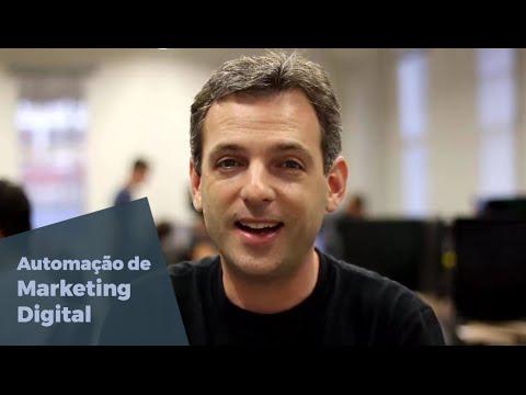 O que é Automação de Marketing   Diego Carmona
