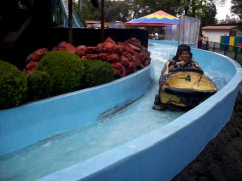 Un Dia En Los Troncos La Feria De Chapultepec Youtube