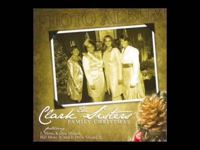 the-clark-sisters-little-drummer-boy-1962mrmike