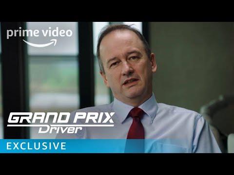 GRAND PRIX Driver - McLaren Technology Centre: The House that Ron Built [HD] | Prime Video