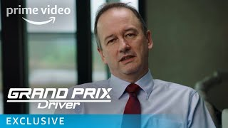 GRAND PRIX Driver - McLaren Technology Centre: The House that Ron Built | Prime Video