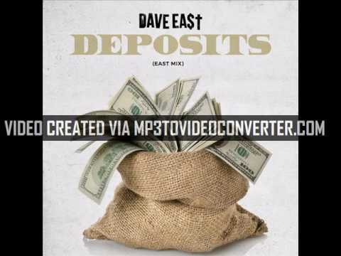 Dave East - Deposits [East Mix] (OFFICIAL INSTRUMENTAL) - **AUTHENTIC** DEPOSITS INSTRUMENTAL