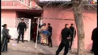 Evacuare cu scandal a unei familii din Constanţa - Litoral TV
