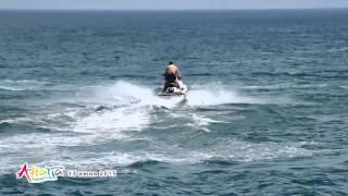 Витязево море развлечения 13 июня 2015(, 2015-06-18T18:29:34.000Z)