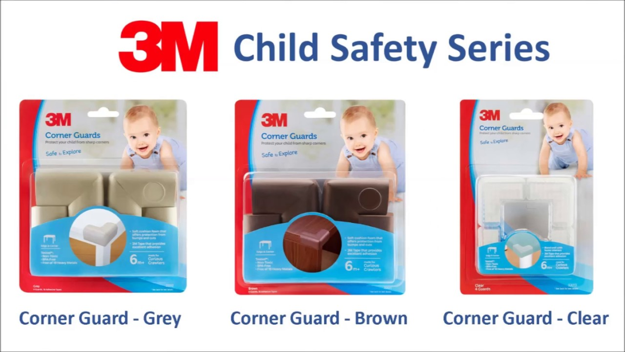 balitakita 3m child safety edge u0026 corner guard youtube