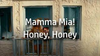 Mamma Mia! | Honey, Honey {lyrics}