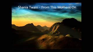 Shania Twain From This Moment On - Instrumental, Guitar Solo - by Guzera.mp3
