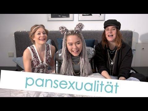 PANSEXUELL - Pansexualität / Pan WAS IST DAS?из YouTube · Длительность: 7 мин30 с