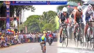 Bijapur Me- Inter- University Women Cycling Championship Ka Aagaz..! Bijapur News 10-02-2020
