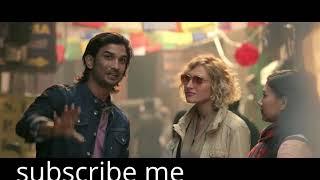 Mujhse Na Ruthana   Raabta    Sushant Singh Rajput & Kriti Sanon   Full Video Song 1