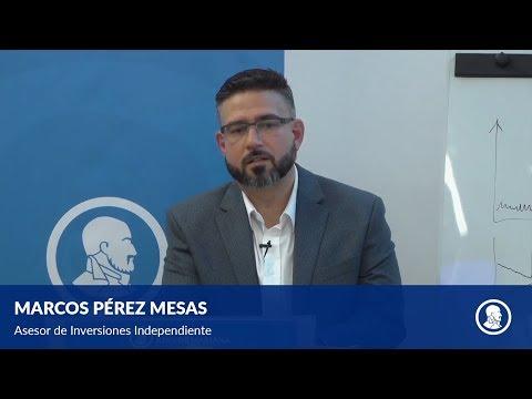 Marcos Pérez - Una alternativa de inversión austriaca diferente al Value Investing