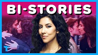 Gambar cover Bisexuality Stories Onscreen, Explained