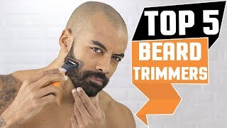 ✅ Top 5: Best Beard Trimmer Review Of 2019 | Best Budget Beard Trimmer (Buying Guide)
