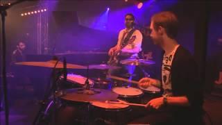 Tigran Hamasyan trio « Mockroot »   Road song live
