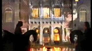 Julia Neigel -Die Seele brennt- Video