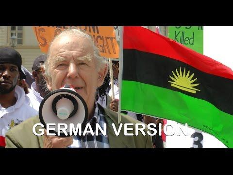 German Version Indigenous People Of Biafra (IPOB) Austria