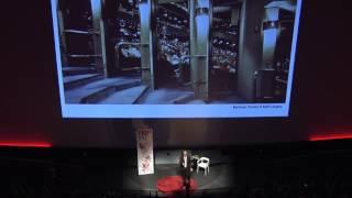 The arts and the city: Sir Nicholas Kenyon at TEDxYYC