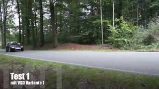 EDEL01 Golf 5 R32 Testdrive