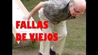 Fail Compilation Old people - Fallas De Viejos