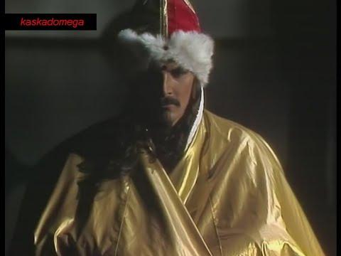 Dschinghis Khan - Moskau (1979) [HD 1080р]