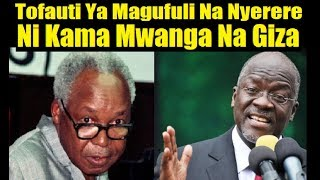 Draconian Leadership In Tanzania Was Predicted By Julius Nyerere