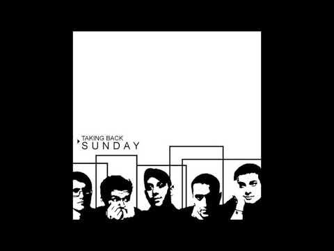 Taking Back Sunday - Full Demo Album (2001)