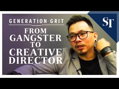 Former gangster turned youth mentor | Generation Grit | The