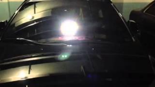 [BoaBeam보아빔]꼼작마랏! 차량 충격발생후 차량외…