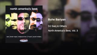 Buhe Bariyan