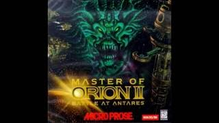 Master of Orion II: Battle at Antares   Review