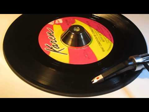 Betty Lavette - What Condition My Condition Is In - Karen: 1544