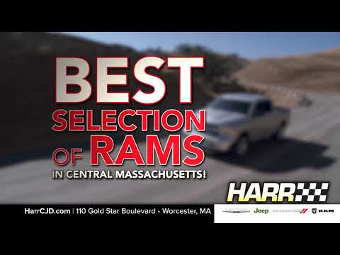 The Ram 1500 For Ram Power Days At Harr Chrysler Dodge Jeep Ram!
