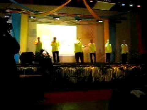 Sofwah(UITM Perlis)- OUTRO Festival Nasyid Selatan 2009