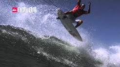 Kelly Slater  - Froth Cam