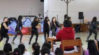 gdx modern dance sma santa ursula bsd leviosa