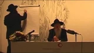Rav Ginsburgh: The Ramban Debate - El Debate de Najmanides - Part1