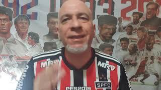 GUARANI 1X3 SÃO PAULO - ANÁLISE E NOTAS