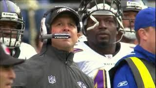 2011 Ravens @ Seahawks