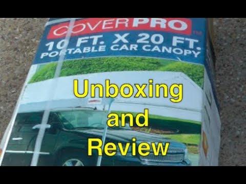 Harbor Freight Carport Warranty - Carports Garages