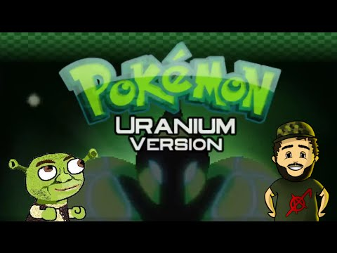 Going Nuclear | Pokemon Uranium #1 With Download Link