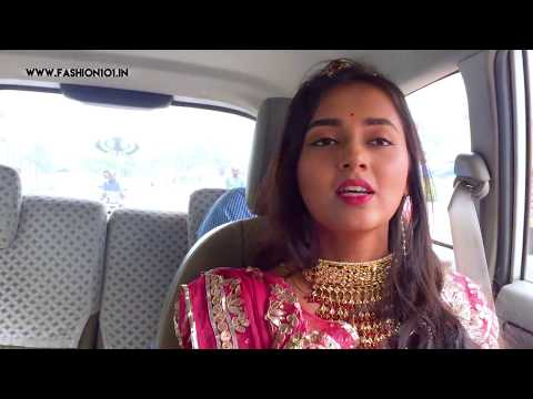 Interview of Actress Tejasvi Prakash by Kuldeep Singh Raghav