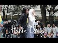 HANIN DHIYA - Pupus, live cover