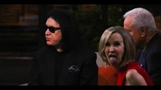 Gene Simmons on Good Day LA - January 2014